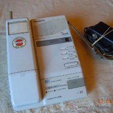 Segunda Mano: TELEFONO CON CONTESTADOR DE CINTA PANASONIC AÑOS 90. Lote 117697123