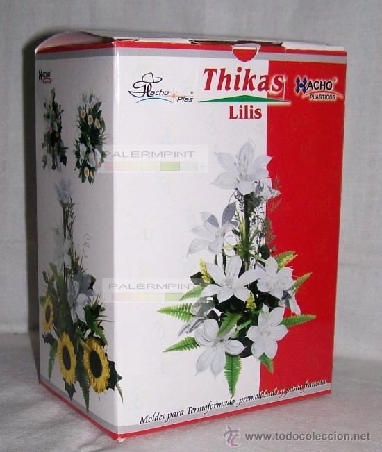 Moldes Para Flores Con Goma Eva Frisadores Vendido En Venta