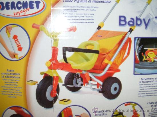 BERCHET BABY WINDOWS XP DRIVER DOWNLOAD
