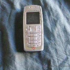 Segunda Mano: TELEFONO MOVIL NOKIA CON CARGADOR. Lote 29032456