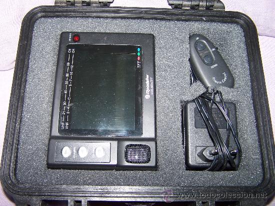 TELEVISOR COLOR ROADSTAR LCD-4004TFT (Segunda Mano - Artículos de electrónica)