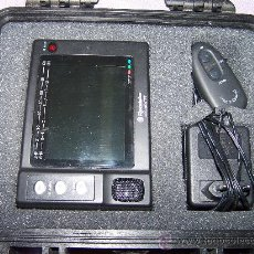Segunda Mano: TELEVISOR COLOR ROADSTAR LCD-4004TFT. Lote 29665751