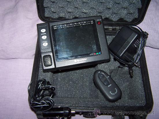 Segunda Mano: Televisor color Roadstar LCD-4004TFT - Foto 3 - 29665751