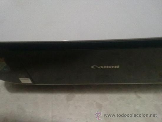 Segunda Mano: impresora canon - Foto 2 - 29741864
