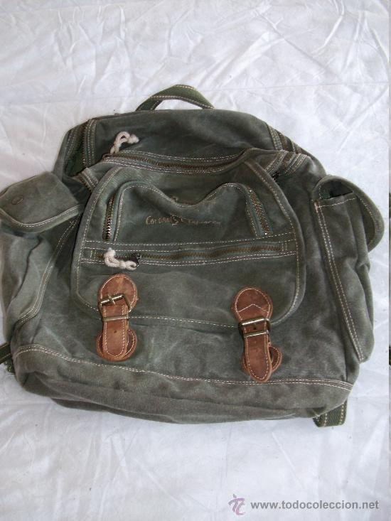 nueva productos 35a32 1df01 Mochila coronel tapioca - Sold through Direct Sale - 30130806