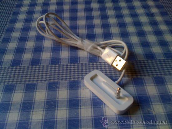Usado, Cable para iPod USB 3,5 mm Jack Audio original segunda mano