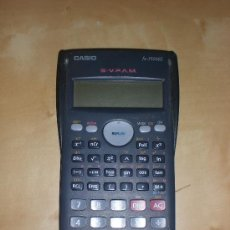 Segunda Mano: CALCULADORA CASIO FX-350 MS. Lote 30410872