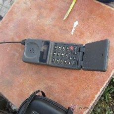 Segunda Mano: MUY ANTIGUO TELEFONO MOVIL PARA COLECCIONISTAS.. Lote 31006619