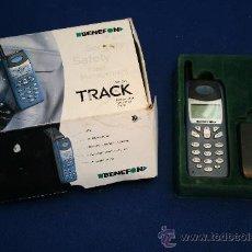 Segunda Mano: TELEFONO CON GPS. Lote 31038159