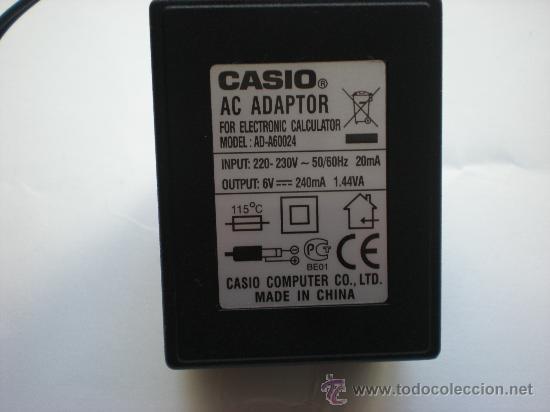 Segunda Mano: CALCULADORA-IMPRESORA CASIO HR-150TEC COMO NUEVA - Foto 5 - 31215679