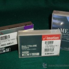 Segunda Mano - CINTAS DE DATOS DE 8 M/M IMATION - 32155560