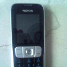 Segunda Mano: TELEFONO MOVIL NOKIA (CIA. MOVISTAR) MOD. 2630. Lote 32276489