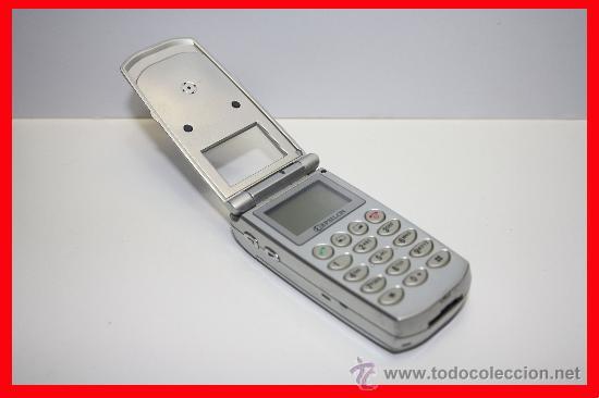 Segunda Mano: TELEFONO MOVIL MAXON EPSILON MOVISTAR , PARA PIEZAS INCLUYE BATERIA, CARGADOR, MANUAL Y MANOS LIBRES - Foto 2 - 33748821