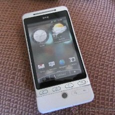 Segunda Mano: MAQUETA DE TELEFONO HTC,IDEAL COLECCIONISTAS,NIÑOS,OBRAS TEATRALES,ETC,ETC,. Lote 33358541