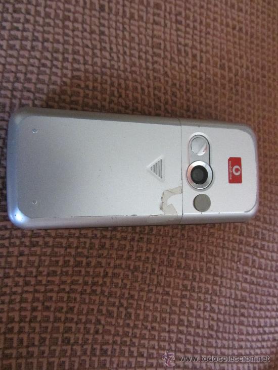 Segunda Mano: TELEFONO SHARP MODELO GX15 - Foto 2 - 33359359