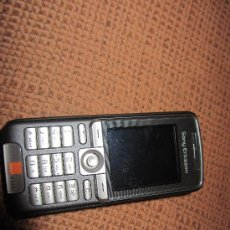Segunda Mano: TELEFONO SONY ERICSSON K320I. Lote 33359600