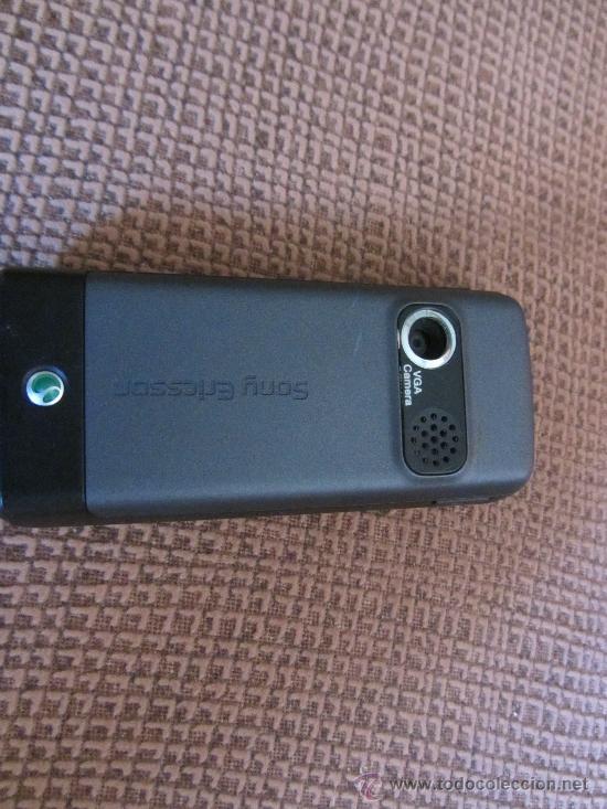 Segunda Mano: telefono sony ericsson k320i - Foto 2 - 33359600