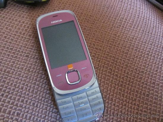 Segunda Mano: telefono nokia 7230 , para repuestos - Foto 2 - 40554335