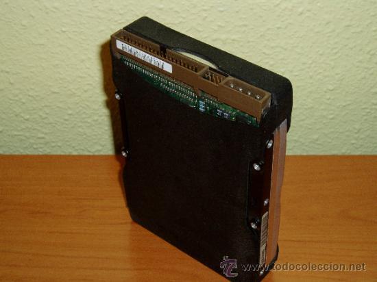 Segunda Mano: DISCO DURO 7,85GB SEAGATE U4 - Foto 2 - 33450539