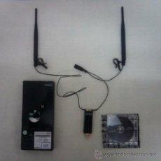 Segunda Mano: UBIQUITI NETWORKS SR71 USB.. Lote 33477582