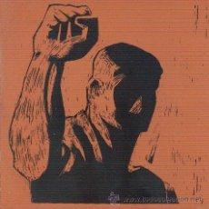 Segunda Mano: BALDOSA SERIGRAFIADA. 1977 ARTESANIA REVOLUCIONARIA. Lote 33505081