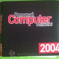 Segunda Mano - Porta Cd´s de Personal Computer & Internet - 33961949