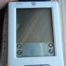 Segunda Mano: AGENDA ELECTRONICA PDA PALM MODELO ZIRE. Lote 134985699