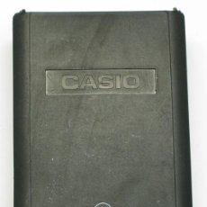 Segunda Mano: CALCULADORA CASIO PUBLICIDAD BANCO CENTRAL AÑOS 80 NO FUNCIONA. Lote 35097677