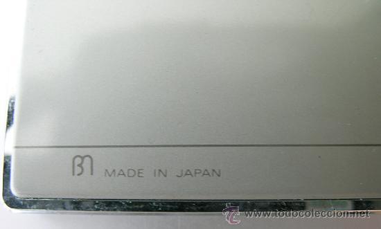 Segunda Mano: Calculadora CASIO UC-360 - Musical - Con funda y Pequeño Manual Instrucciones - Japan 80s - Vintage - Foto 5 - 36496918