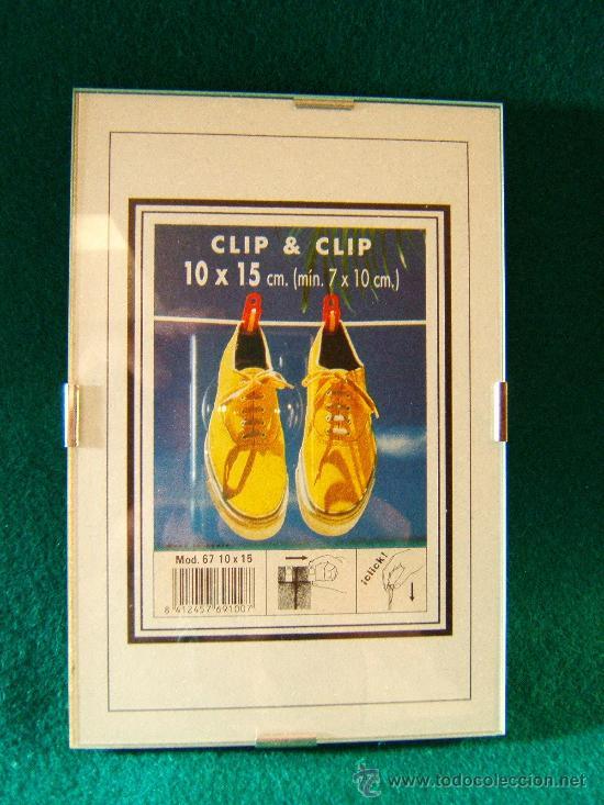 un cuadro para enmarcar fotografia - clip & cli - Comprar artículos ...
