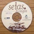 Segunda Mano: Guía Interactiva sobre setas y hongos - Como identificarlos CD ROM. Lote 45285375