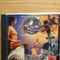 Segunda Mano: Documental Interactivo de Cine en CD ROM PLUS de GRUPO ZETA. Lote 37457404