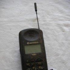 Segunda Mano: ANTIGUO TELEFONO MOTOROLA O LADRILLO. Lote 38299594