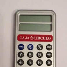 Segunda Mano: CALCULADORA. Lote 38648099