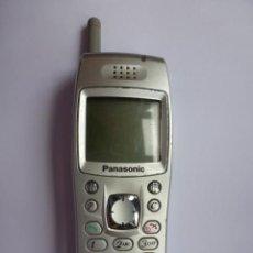 Segunda Mano: TELEFONO MOVIL PANASONIC EB-GD93. Lote 38932141