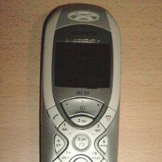 Segunda Mano: ANTIGUO TELEFONO SIEMENS, SE GUARDÓ FUNCIONANDO PERFECTAMENTE, VATERÍA SACADA. Lote 38939358