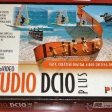 Segunda Mano: PINNACLE MIRO VIDEO DC 10 PLUS - CAPTURADORA DE VIDEO - PARA PC. Lote 40399519