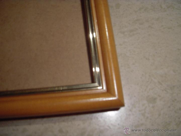 Segunda Mano: marco no es antiguo - Foto 2 - 40653087