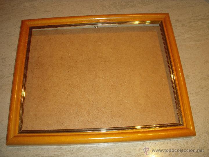 Segunda Mano: marco no es antiguo - Foto 3 - 40653087