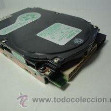 Segunda Mano: HD SEAGATE MODEL ST3120A. Lote 40712109