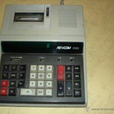 Segunda Mano: REVCOM - 212 D - ELECTRONICA. Lote 40734754