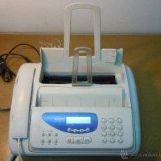 Segunda Mano: TELEFONO FAX OLIVETTI FAX-LAB 220 EN FUNCIONAMIENTO. Lote 41471053