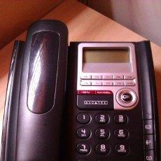 Segunda Mano: TELEFONO ALCATEL TEMPORIS 500 PRO CON ESTILO, ESTA COMO NUEVO (ESCASO). Lote 41484873