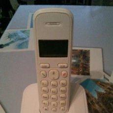 Segunda Mano: TELEFONO INALAMBRICO DE DISEÑO MODERNO MUY BONITO Y ELEGANTE ( COMO NUEVO ). Lote 41484956