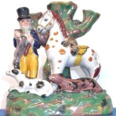 Segunda Mano: LORD HORSE AND PETS. Lote 41540798