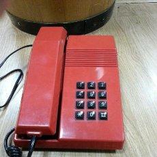 Segunda Mano: TELEFONO - MODELO TEIDE PARA TELEFONICA - AÑOS 80 - FUNCIONA. Lote 41658109