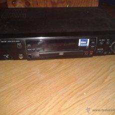 Segunda Mão: GRABADOR CDS PHILIPS - CDR 950. Lote 41878479