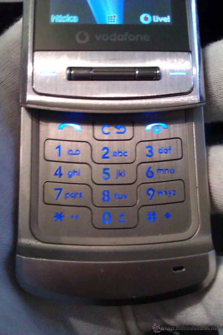 Segunda Mano: TELEFONO MOVIL LG MOD. KU 970 SHINE VODAFONE +CARGADOR+ACCESORIOS EN SU CAJA ORIGINAL - Foto 2 - 42013836