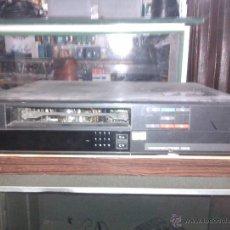 Segunda Mano: VÍDEO VHS ANTIGUO. Lote 42161882