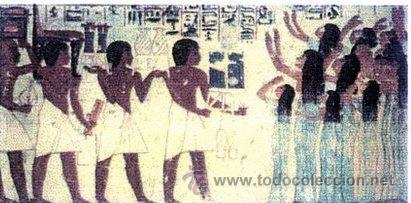 EGIPTO (Segunda Mano - Hogar y decoración)